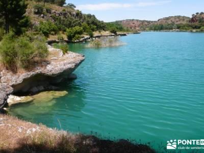 Lagunas de Ruidera;asociacion senderismo madrid viajes en otoño viajes alternativos singles